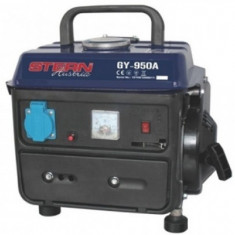 Generator Stern Austria GY950A - Generator curent Stern, Generatoare uz general