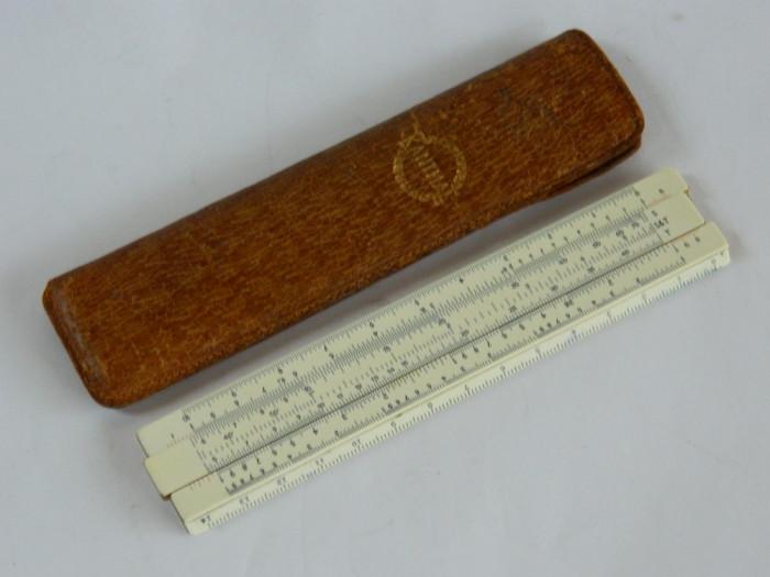 Rigla KANTHAL de calcul, japoneza