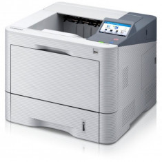 Imprimanta Laser Monocrom SAMSUNG ML-5015dn, Duplex, Retea, USB, 48 ppm - Imprimanta laser alb negru