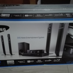 Home Cinema Samsung - Sistem Home Cinema