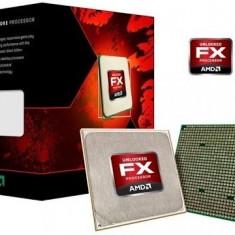 AMD FX-8320 3.5GHz + 2 x 120 GB SSD Kingston + 16GB HyperX Fury DDR3 1866 MHz - Sisteme desktop fara monitor AMD, Peste 3000 Mhz, 200-499 GB, AM3+