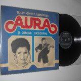 AURA & GEORGE URZICEANU : Dulce Cintec Romanesc (1982) Electrecord (vinil NM)
