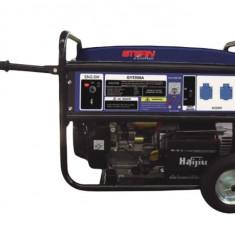 Generator Stern Austria GY5500A - Generator curent