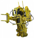 Neca Aliens Deluxe Vehicle Power Loader P-5000 28 cm