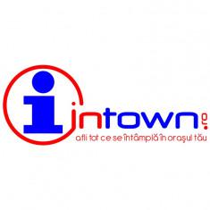 Domeniu web intown.ro - Site de Vanzare