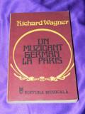 Richard Wagner - Un muzicant german la Paris (f0027
