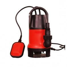 Pompa submersibila de apa murdara Ural Kraft UK 52163 - Pompa gradina