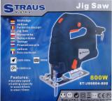 Ferastrau pendular Straus Austria 800W 3000/rMIN