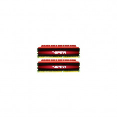 Memorie Patriot Viper 4 Series 8GB DDR4 2666MHz CL15 Dual Channel Kit - Memorie RAM