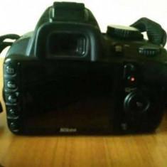 Vand Nikon d3100 - Aparat Foto Nikon D3100