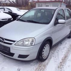 Opel Corsa, 1.2 benzina, an 2003, 1 km, 1200 cmc