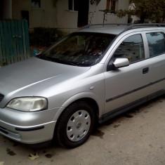 Opel Astra G Caravan, An Fabricatie: 2001, Benzina, 179000 km, 1598 cmc