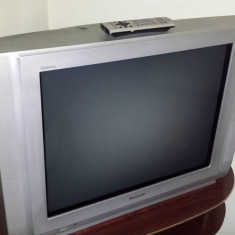 Televizor Panasonic Quintrix - 72CM - Televizor CRT