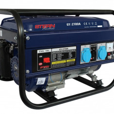 Generator Stern Austria GY2700A - Generator curent Stern, Generatoare uz general