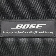 Casca audio Bose QuietComfort 3, Casti Over Ear, Cu fir, Mufa 3, 5mm