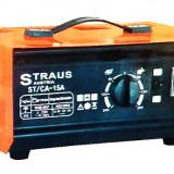 Redresor Straus Austria ST/CA-15A auto - Redresor Auto