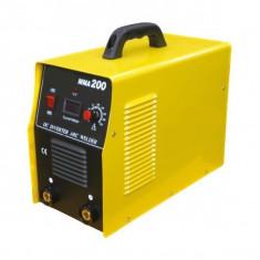 Aparat Anne MA-200 de sudura tip invertor - Invertor sudura