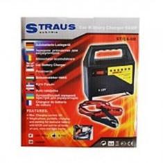 Redresor pentru baterii auto ST/CA 6B Straus Austria - Redresor Auto