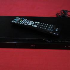 Blu-ray player LG BD550, HDMI: 1, USB: 1