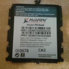 Vand baterie de Allview p6 quad, Li-polymer