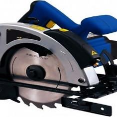 Ferastrau circular Straus Austria 1400 W laser185MM - Fierastrau circular