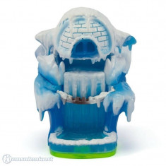 Skylanders- Empire of ice - Wii Wii U PS4 PS3 XBOX 360 ONE, Alte accesorii