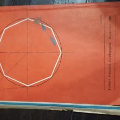 Carte notiuni introductive de desen tehnic si sa invatam desen tehnic