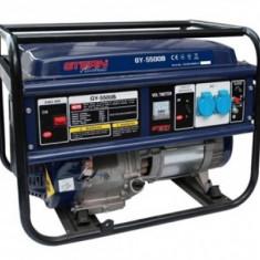 Generator Stern Austria GY5500B - Generator curent Stern, Generatoare uz general