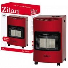 Soba gaz EKO Zilan ZLN8458