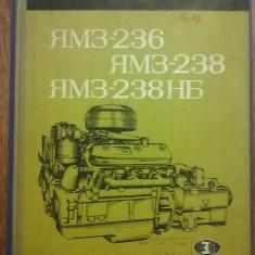 Catalog piese schimb  Motor AMB 236 CCCP / C55P, Alta editura