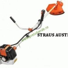 Motocoasa Straus Austria 3.5 CP 5 moduri de taiere - Motocositoare