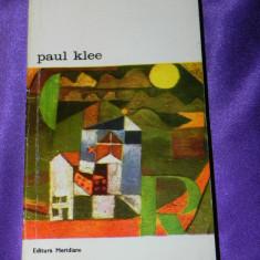Felix Klee - Paul Klee colectia biblioteca de arta (f0145