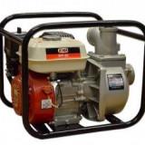 Motopompa pe benzina Joka WP-80 3 toli 6, 5 CP - Pompa gradina