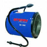 Aeroterma cilindrica tun Stern Austria HC300A