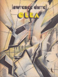 LAWRENCE DURRELL - CLEA, 1984