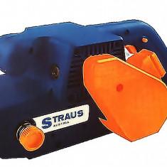Slefuitor cu banda Straus Austria 900W STSA750926