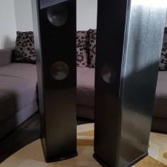 Boxe Magnat Quantum 505/160w/rms
