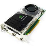 HP nVidia Quadro FX4600, 768MB GDDR3, 2xDVI PCI-Express, usual profile design