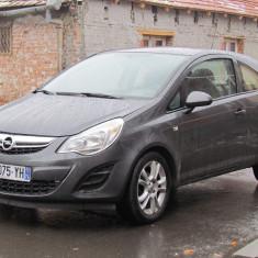 Opel Corsa, 1.2 benzina, an 2012, 1 km, 1200 cmc