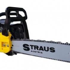 Drujba profesionala Straus Austria ST/CHS2000G-009A, Termic