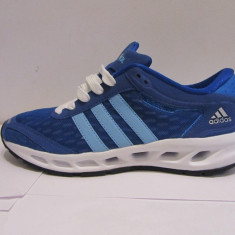 Adidas Climacool, model nou, adidasi originali, la oferta - Adidasi barbati, Marime: 40, Culoare: Albastru