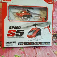 Elicopter s500 - Elicopter de jucarie Altele