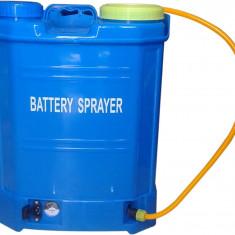 Pulverizator electric pentru stropit 16 litri Sprayer