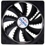 Ventilator Zalman Shark Fin Fan 92 mm