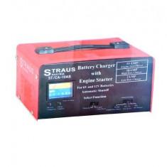 Redresor baterii auto Straus Austria ST/CA-10AB - Redresor Auto