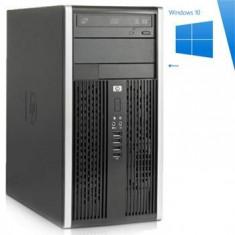 Calculatoare Refurbished HP Compaq 8100 Elite MT Core i3 550 Win 10 Home