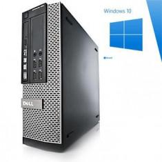 Calculatoare Refurbished Dell Optiplex 990 SFF Core i5 2400 Win 10 Home