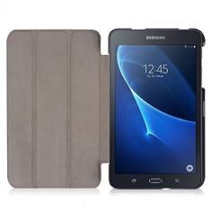 Husa Premium SLIM Book Cover pentru tableta Samsung Galaxy Tab A T285 - Husa Tableta Oem
