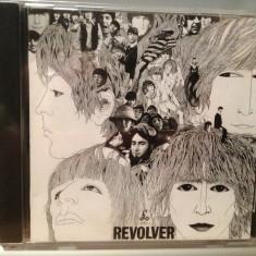 THE BEATLES - REVOLVER (1966/EMI REC/HOLLAND) - CD NOU /SIGILAT/ORIGINAL - Muzica Rock emi records