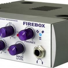 Interfata audio presonus firebox Altele